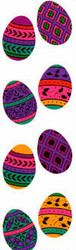 Easter Eggs, Reflections