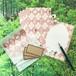森のアーガイル レターセット