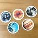 Planet coaster / 惑星コースター 5枚セット