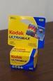 【カラーネガフィルム 35mm】Kodak(コダック)ULTRA MAX400 24枚撮り