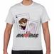 MARRIAGE(表面) Tシャツ ホワイト