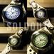 腕時計「華の雫」TYPE-12