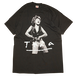 """Tina Turner ‎/ What's Love Tour '93"" Vintage Rock Tee Used"