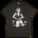 """Tina Turner / What's Love Tour '93"" Vintage Rock Tee Used"