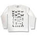 Insect Specimens Long Sleeve T-shirts