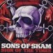 【USED】SON OF SKAM / SIGN OF THE TIME