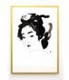 墨額装作品 20 Shinsui