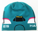 新幹線のびのびニット帽