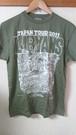 LIBYANS JAPAN TOUR 2011 記念Tシャツ