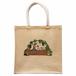 【 309 Farm ロゴ 】ジュートバッグ(M)