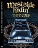 DJ COUZ / Westside Ridin' DVD 2018