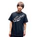 QingdomビッグTシャツ(ブラック)