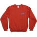 ALLTIMERS LEAGUE PLAYER CREW Red