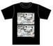 【tipToe. × フクザワ】Tシャツ