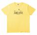 ★NEW COLOR★ magic spice オリジナルTシャツ(スパイス柄&ロゴ柄)