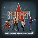 STARMEN 『Welcome To My World』 CD