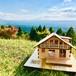 【オーダーメイド】木製住宅模型キット - プレミアムギフトBOX