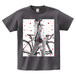 H/A BICYCLE STAR PHOTO T-SHIRTS CHARCOAL