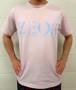 第1弾  ZEOS卓球スタジオ限定Tシャツ ピンク
