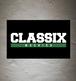 ステッカー2枚+CLASSIX PASS