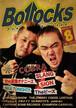 PUNK ROCK ISSUE Bollocks 003