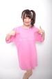 トスパリ公式Tシャツ(ピンク)