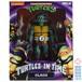 ●ネカ TMNT タートルズ・イン・タイム 7インチ アクションフィギュア シリーズ1 スラッシュ