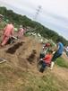 (中学生)農業体験&バーベキュー多世代交流会@いろむすびファーム