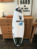 "USEDBOARD WILD CHILD MODEL 4'9"" 伊東リアル中古 // WARNER SURFBOARDS"