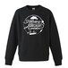 12.7oz SUPER HEAVY WEIGHT SWEAT / BLK