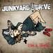 JUNKYARD DRIVE 『Sin & Tonic』 日本盤仕様