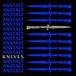 ANSTALT / KNIVES ep (7インチ+ダウンロードクーポン/BTR-051)