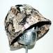 『excube』 nⓔco Bucket hat