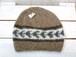 Suri Alpaca Knit Cap/Peru Knit (スリアルパカ ニットキャップ タム/ユニセックス)