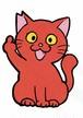 猫の不妊去勢手術基金へのご支援3口