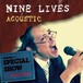 Nine Lives Acoustic Vol.002 コアカ自動車 (CD-R)