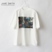 JANE SMITH/ジェーンスミス・Times Square S/S T-Shirt