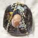 鳥の巣エッグキャンドル-蜜蝋-  詰替付き
