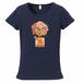 数秘&カラーR オマージュボトルNo.2&Orange Tシャツ