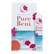 琉球ハーブパウダー「PureBeni」ピュアベニ 無糖タイプ フラワーティー (10包入)