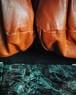 アルフレックス マレンコ  レザーカバー付 ワンシーター×2客組/ arflex  MARENCO MARENCO- leather sofa -One seater× 2