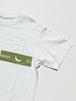 パッキングテープ Tシャツ/オリーブ