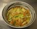 【送料0円】【スープ付き(塩2食+醤油3食)】生麺5玉(KANNO GO自匠麺Vo.5)