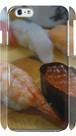 iPhone6がにぎり寿司~Sushi~