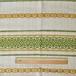 刺繍カーテン(横116×縦156)