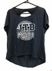 【JTB】CERCHIO Tシャツ【ネイビー】【新色】イタリアンウェア【送料無料】《W》