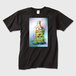 GORDON'S(ゴードン・旧ボトル)メンズTシャツ 黒