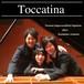 【在庫限り】1st ピアノアルバム Toccatina