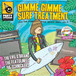 v/a / gimme gimme surf treatment 7""