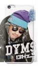 iPhone5Cスマホケース DJ DYMZ モデル